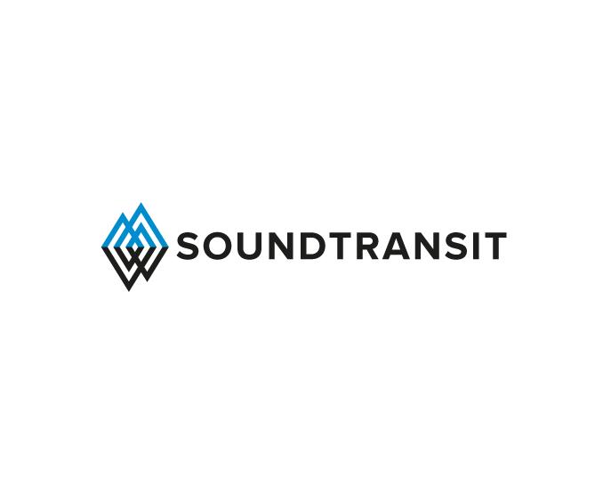 Sound Transit Logo Sound Transit Rebrand